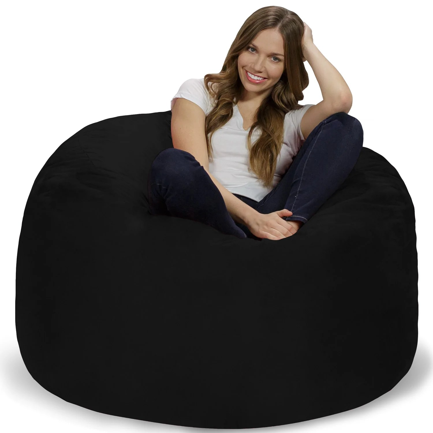 Bean Bag Chair Covers Only 4 Chill Sack Cover